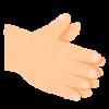 手指消毒その3