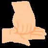 手指消毒その4