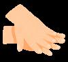 手指消毒その5