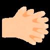 手指消毒その6